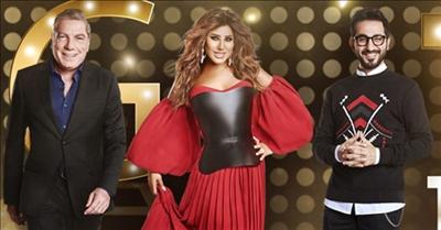 برنامج Arabs Got Talent الجزء السادس الحلقة 10