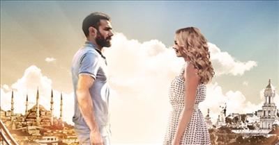 مسلسل حب في اسطنبول الحلقة 24 مدبلجة hob fi istanbul